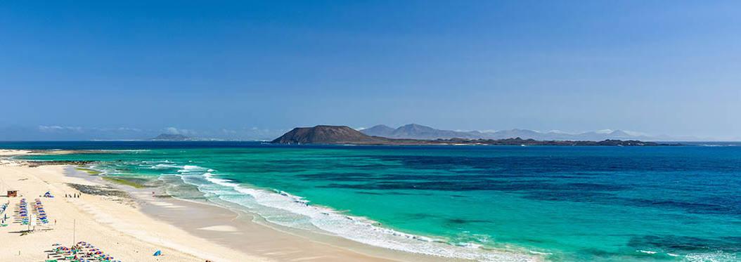 Corralejo Grandes Playas, The Canary Islands