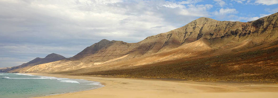 Cofete, The Canary Islands
