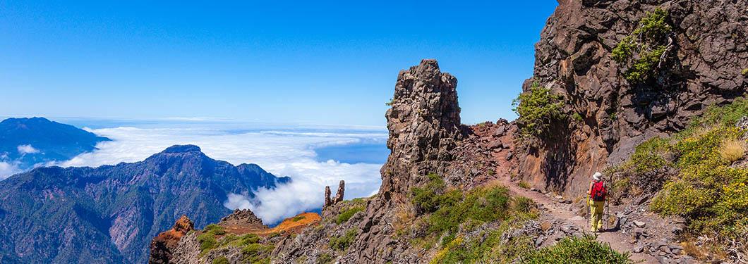 Caldera de Taburiente National Park, The Canary Islands