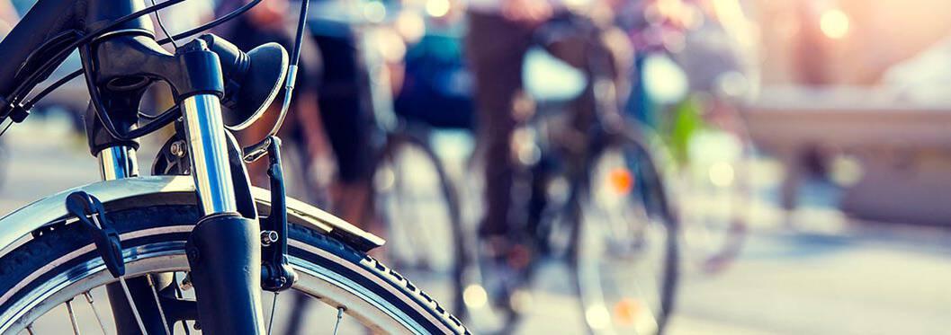 Bike tours, Budapest
