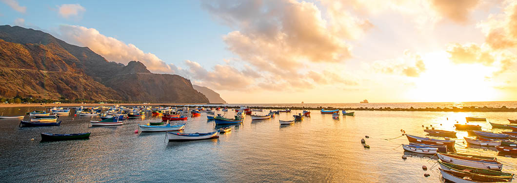 Fishing Trips, The Canary Islands