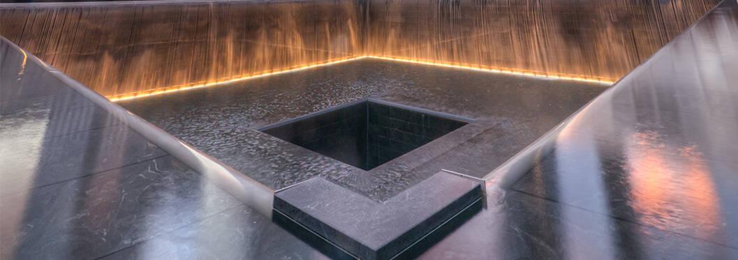 9:11 Memorial, New York
