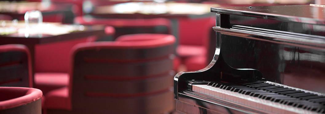 Atlantic Piano Bar, Algarve