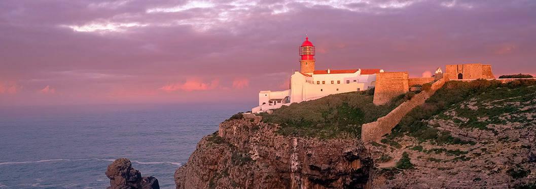 Cape St. Vincent, Algarve