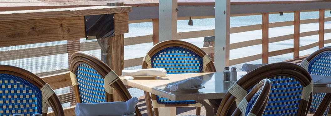 Julia's Restaurant, Algarve