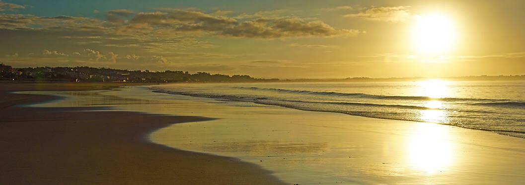 Praia do Amoreira, Algarve