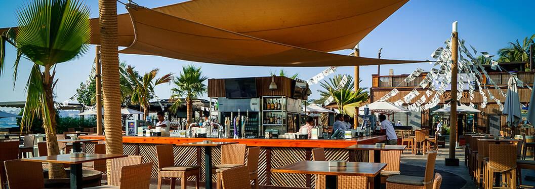 Andreea's - Al Sufouh Dubai Marina, Dubai