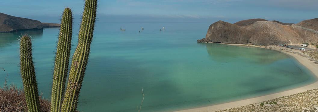 Balandra Beach - La Paz, Mexico