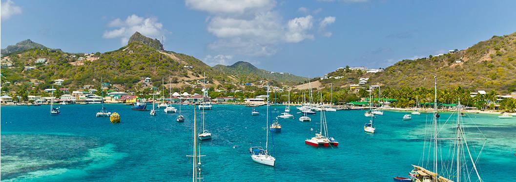Boat trips, Barbados