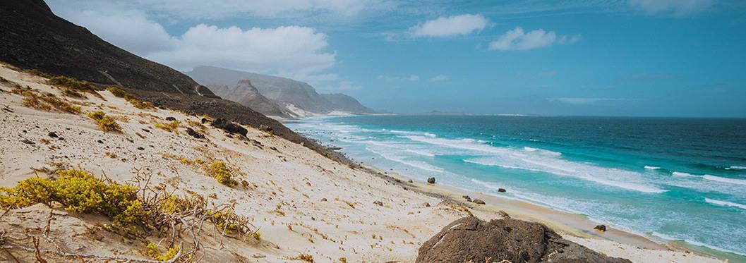 Praia Grande, Cape Verde