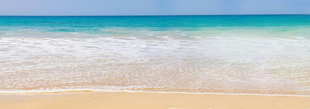 Santa Monica, Cape Verde