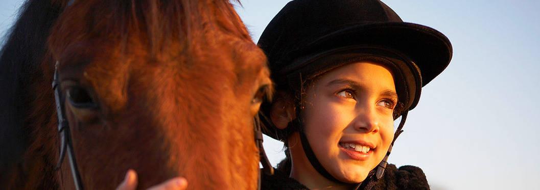 Horse Riding Centre, Cape Verde