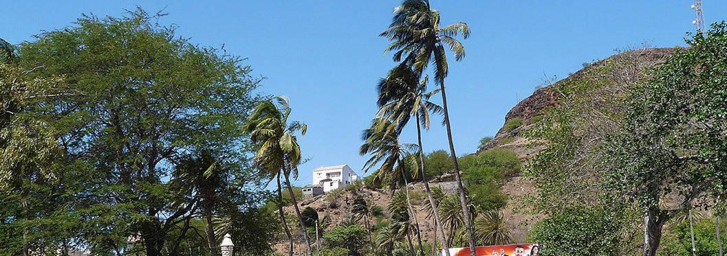 Pelourinho, Cape Verde