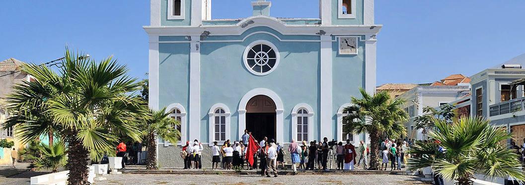 The Church of Nazarene, Cape Verde