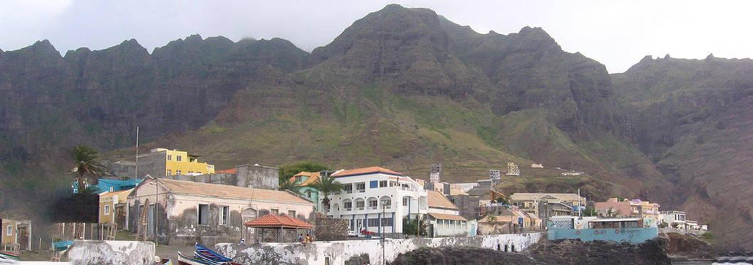 Ponto do Sol, Cape Verde