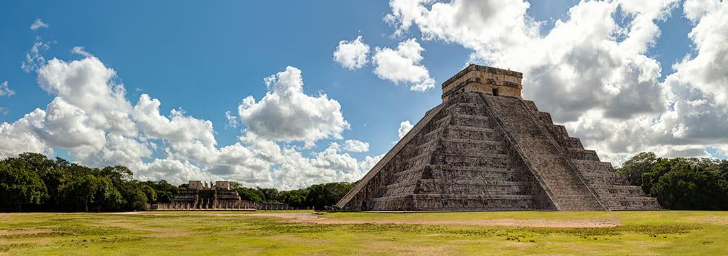 Chichen Itza, Cancún