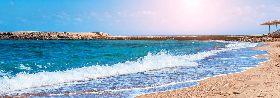 Dream Beach, Hurghada