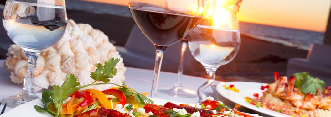 Fine Dining, Barbados