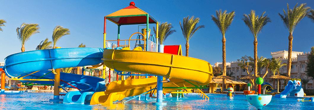 Makadi Bay Water World, Hurghada