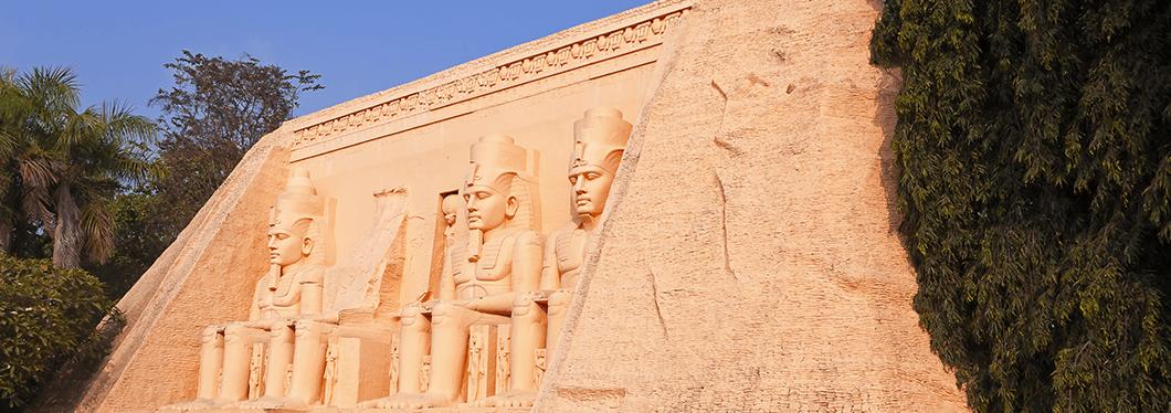 Mini Egypt, Hurghada
