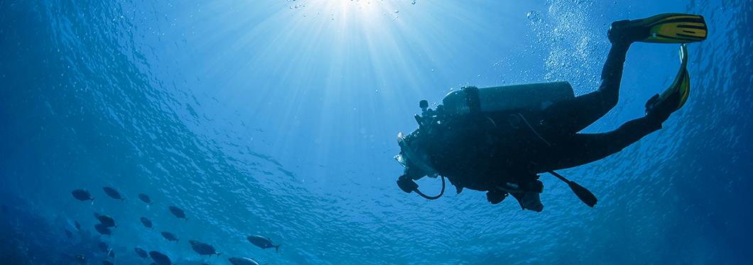 Scuba Diving, Hurghada