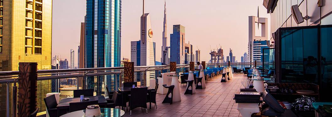 Vault, Dubai