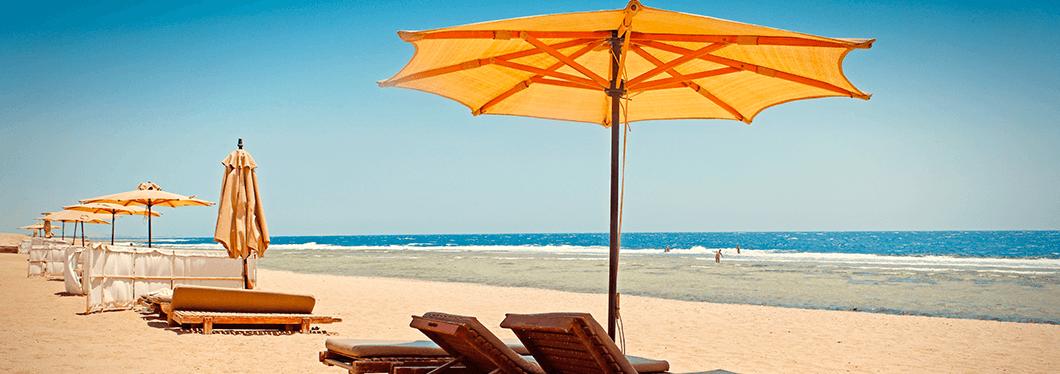 Zeytuna Beach, Hurghada